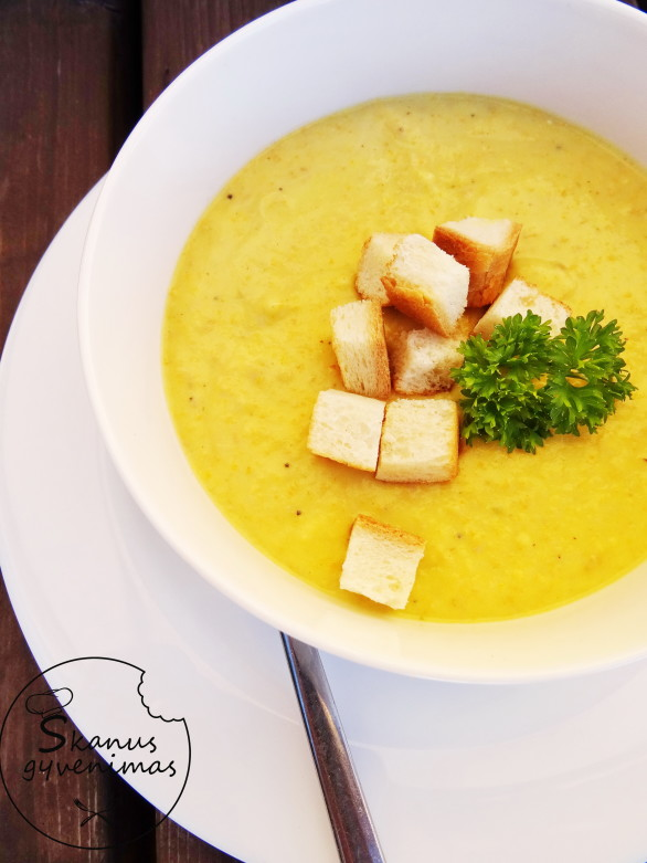 moliugu sriuba